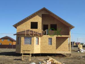 Поиск: строительство малоэтажных жилых домов