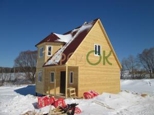 Спрос на частное строительство